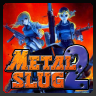 Metal Slug 2: Super Vehicle-001/II (Arcade)
