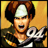 MASTERED King of Fighters 94, The (Arcade)