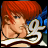 MASTERED King of Fighters '95, The (Arcade)