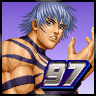 King of Fighters '97, The | King of Fighters '97 Plus, The (Arcade)