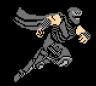 ~Hack~ Ninja Gaiden: Dragon Scroll