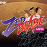 Completed Zed Blade | Operation Ragnarok (Arcade)