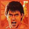 Burning Fight (Arcade)