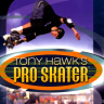 Tony Hawk's Pro Skater | Tony Hawk's Skateboarding (PlayStation)