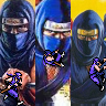 Completed Ninja Gaiden Trilogy (SNES)