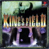 King's Field II (PlayStation)