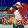 MASTERED Fatal Fury (Mega Drive)