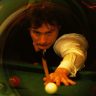 Jimmy White's Whirlwind Snooker (Mega Drive)