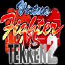 ~Unlicensed~ Virtua Fighter 2 vs Tekken 2