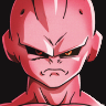 MASTERED Dragon Ball Z: Buu's Fury (Game Boy Advance)