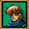 Completed Shining Force (Mega Drive)