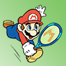 MASTERED Mario Tennis (Game Boy Color)