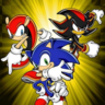 ~Hack~ Sonic the Hedgehog: Megamix