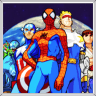 Marvel vs. Capcom: Clash of Super Heroes (Arcade)