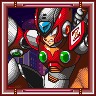 ~Hack~ Mega Man X3: Zero Project