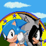 MASTERED ~Hack~ Sonic & Ashuro (Mega Drive)