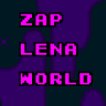 Completed ~Hack~ Zap Lena World (SNES)