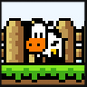 MASTERED ~Hack~ Super Moo World (SNES)