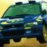 MASTERED Colin McRae Rally (PlayStation)
