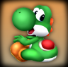 MASTERED ~Hack~ Yoshi Garden, The (Nintendo 64)