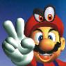 ~Hack~ Super Mario Odyssey 64