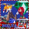 ~Hack~ Sonic Delta 40Mb
