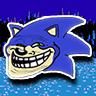 ~Hack~ Sonic in Troll Island