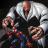 Amazing Spider-Man vs. the Kingpin, The (Sega CD)