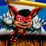 Aero the Acro-Bat (Mega Drive)