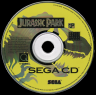 MASTERED Jurassic Park (Sega CD)