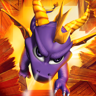 Spyro Orange: The Cortex Conspiracy | Spyro: Fusion (Game Boy Advance)