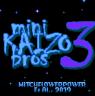 ~Hack~ Mini Kaizo Bros. 3