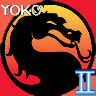 MASTERED ~Unlicensed~ Mortal Kombat II (Yoko Soft) (NES)