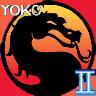 ~Unlicensed~ Mortal Kombat II (Yoko Soft)