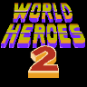 MASTERED ~Unlicensed~ World Heroes 2 (NES)