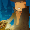 Professor Layton and the Diabolical Box | Pandora's Box (Nintendo DS)
