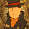 MASTERED Professor Layton and the Unwound Future | Lost Future (Nintendo DS)