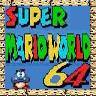 ~Unlicensed~ Super Mario World 64