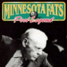 Minnesota Fats - Pool Legend (Mega Drive)