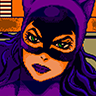 MASTERED Catwoman (Game Boy Color)