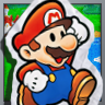 MASTERED Paper Mario (Nintendo 64)