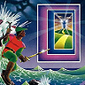 King's Quest II: Romancing the Throne (Apple II)