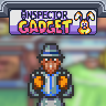 Completed Inspector Gadget (SNES)