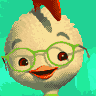 Chicken Little (Game Boy Advance)