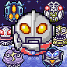 Ultraman Ball (Game Boy)