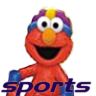 MASTERED Sesame Street Sports (Game Boy Color)