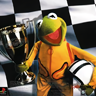 MASTERED Muppet RaceMania (PlayStation)