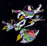 Buzz Lightyear of Star Command (PlayStation)
