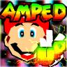 ~Hack~ Mario Kart 64: Amped Up