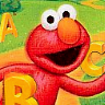 Completed Elmo's Letter Adventure (Nintendo 64)